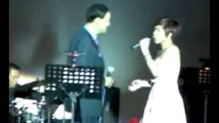 Pls. be careful with My Heart by Nina & Jose Mari Chan(Catch the dream Concert)Jan. 15, 2010