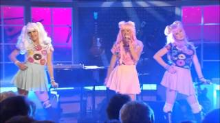 Dolly Style - Hello Hi - BingoLotto 26/4 2015
