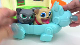 Puppy Dog Pals Playset Free Online Videos Best Movies Tv Shows