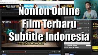 Cara Nonton Online FILM TERBARU Subtitle Indonesia @nontonmovie.space
