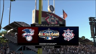 MLB The Show 20 - 2020 All Star Game