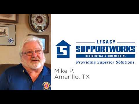 Testimonial from Mike Poole