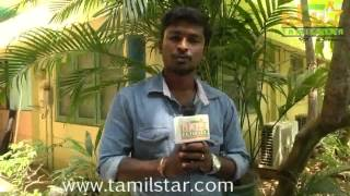 Rathnakumar at Bench Talkies Special Screening