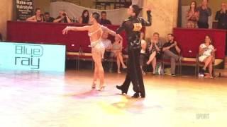 Nikita Pavlov - Ekaterina Sharanova, RUS, Final Jive
