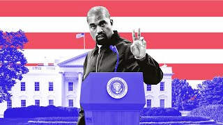video: Watch: Could Kanye West actually run for US president in 2020?