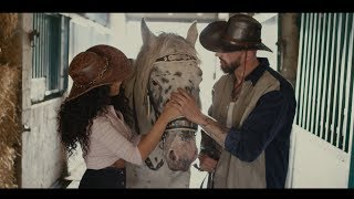 ALEX & VLADI - SAMA [Official HD Video]