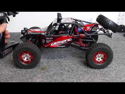 Affordable & Fast RC Buggy Super Durable & Fun!