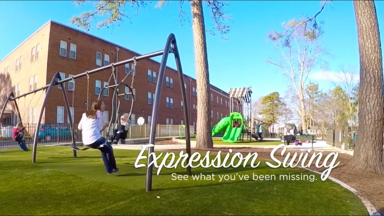 Expression Swing Video