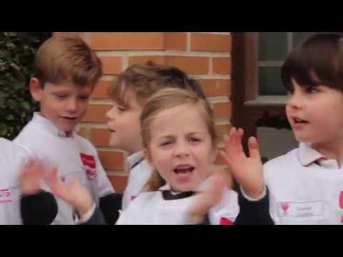 MATHS Champions 3º de Infantil en Monteagudo-Nelva