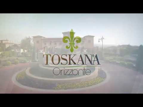 Toskana Orizzonte Tanıtım Filmi