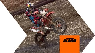 TechTalk: How much KTM Factory Racing is in your Bike? | KTM