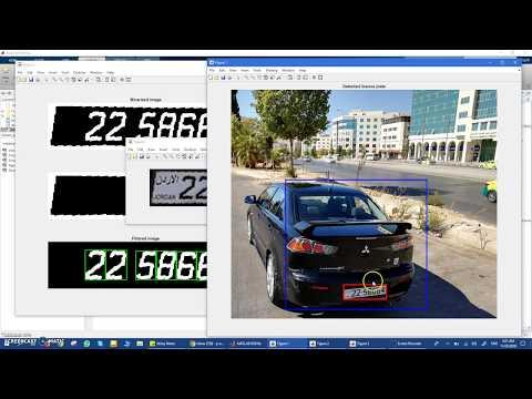 Crack detection image processing Matlab – MatlabWorks