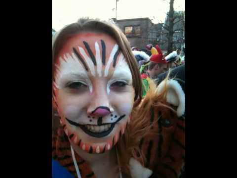 11-Kroegentocht Carnaval 2011 Cuijk