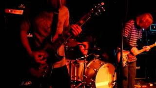 "Fu Manchu ""Neptune's Convoy"" Live at the Casbah San Diego, Ca Jan 27,2011"