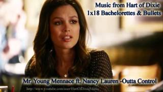 Young Mennace feat. Nancy Lauren - Outta Control