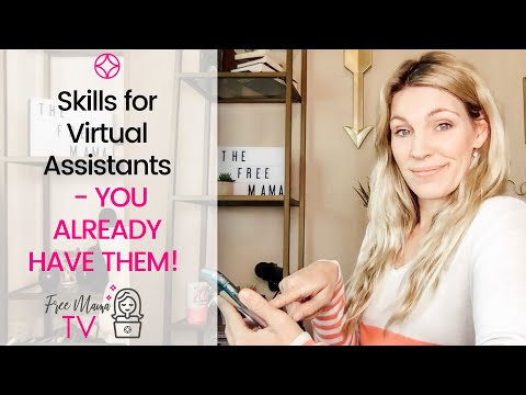 Technical Skills for Administrative Assistant (YOU ALREADY HAVE ...