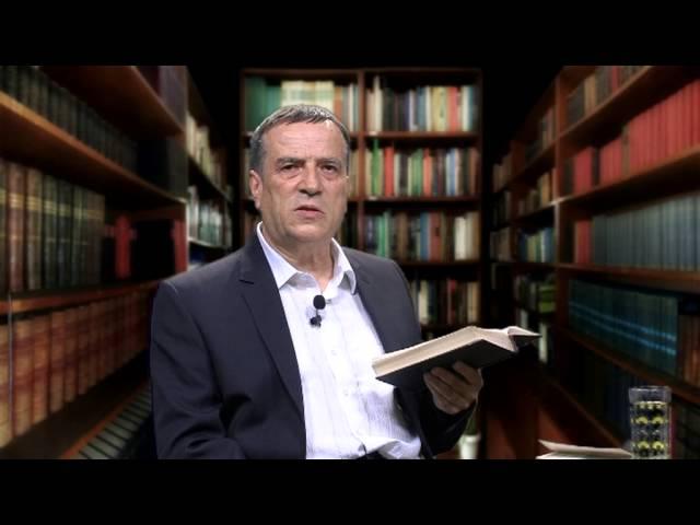Тълкувание на Евангелието по св.ап. и ев. Матей, глава 18, Иван Николов - ППТВ