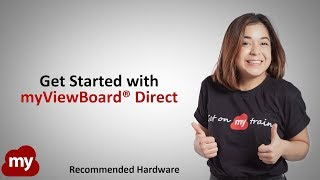 Get Started with ViewBoard Direct​