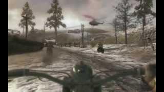 Call Of Duty: Black Ops - Misión 2 - Vorkuta - Español - Pc -