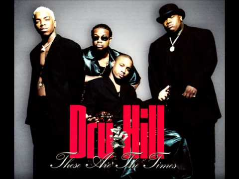 these are the times dru hill last fm