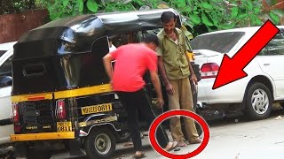 Gambar cover Dropping a Phone In Public Social Experiment n Prank in India