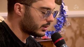 Ilyas Yalcintas - Gel Be Gokyuzum (Məlahətli söhbətlər)