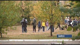 11-летнего школьника из Бийска избили одноклассники