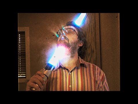 Kurz bezpečnosti se světelnými meči