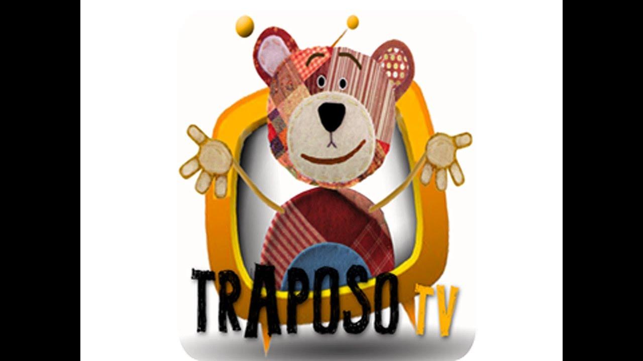 Traposo TV  - El oso amigo de tu hijo