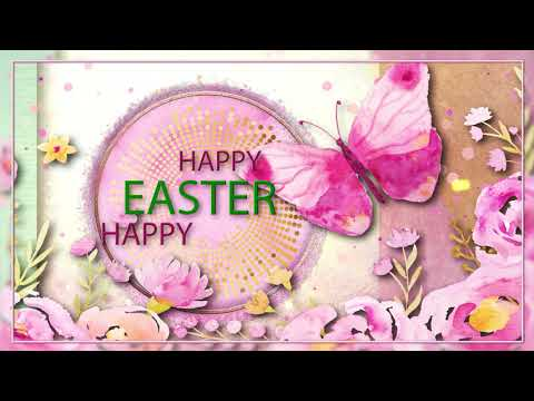 🌺HAPPY EASTER🌺NEW