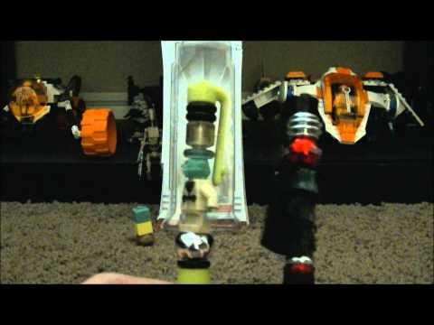 Lego Star Wars Yoda Pen Review
