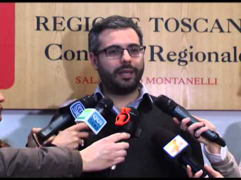 Giannarelli su regionali - Video