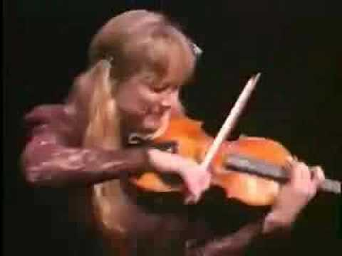 Kim Angelis Gypsy/Classical Violin Virtuoso in concert