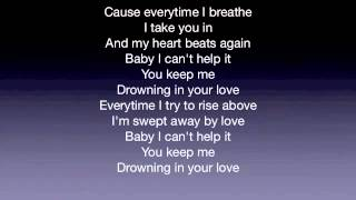 Backstreet Boys  Drowning Lyrics]