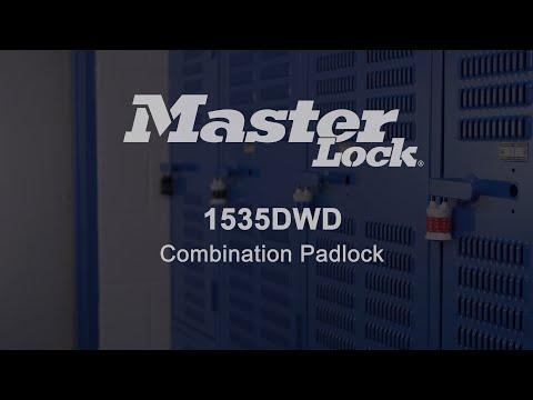 Video Thumbnail of 1535DWD