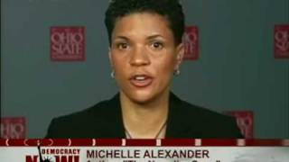 Gambar cover Michelle Alexander on The New Jim Crow: Mass Incarceration in the Age of Colorblindness 2 of 2