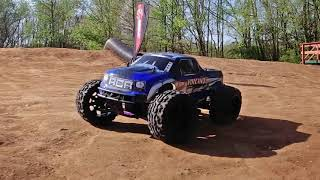 Redcat Volcano EPX RC Truck - 1:10 Brushed Elelectric Monster Truck