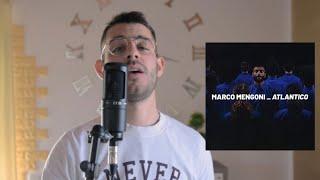 MUHAMMAD ALI   Marco Mengoni | Andrea Panetto (REMAKE)