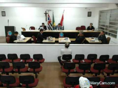 Câmara Municipal de de São Lourenço da Serra - 16ª Sessão Ordinária