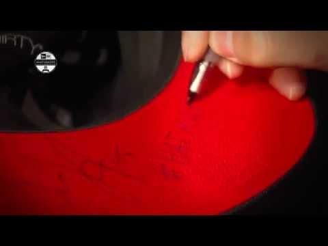 #hatmakers: Jan Jagla, FC Bayern Munich
