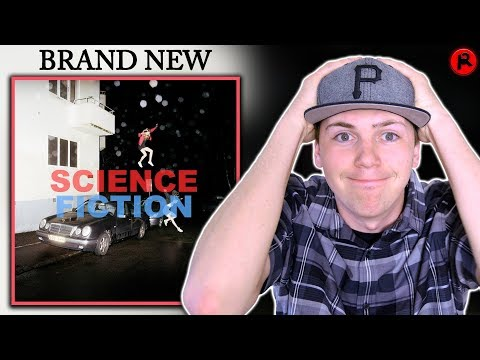Brand New – Science Fiction | Album Review