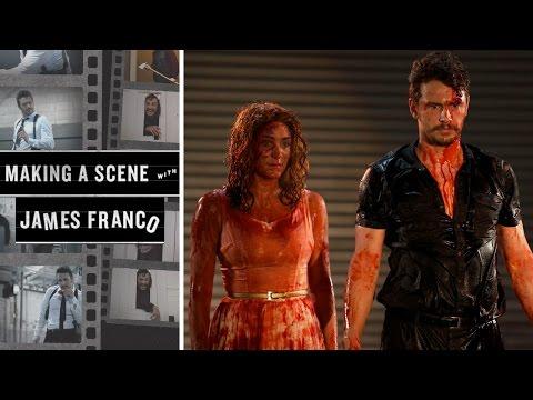Filmová směska s Jamesem Francem: Hříšní gauneři