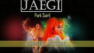 (GOTVELVET) GOT7 JB & Red Velvet Seulgi 《JaeGi》 Compilation