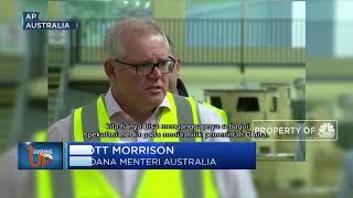 Batu Bara Buat Hubungan China & Australia Makin Panas