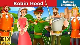 Download Video Robin Hood in Indonesian | Dongeng anak | Dongeng Bahasa Indonesia MP3 3GP MP4