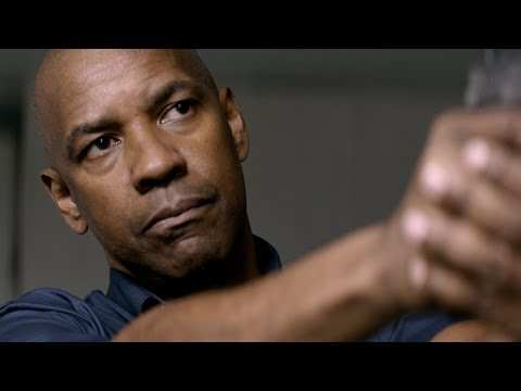 The Equalizer Clip 'There Was a Fire'