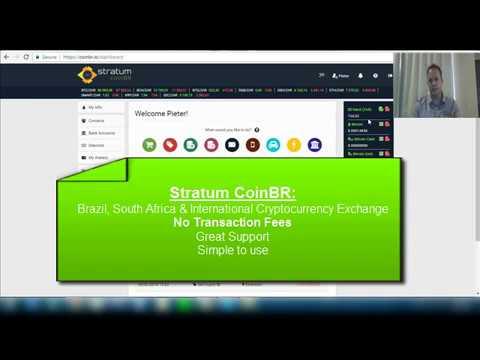 Como fazer trade com bitcoins