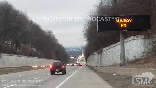 02-17-19 01-19-19 Pennsylvania Winter  Weather Travel Alert