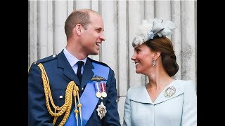 Какой титул получит Кейт Миддлтон после коронации мужа