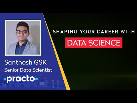 How to Start a Career in Data Science | Data Science Skills | Data Scientist Jobs | ACADGILD